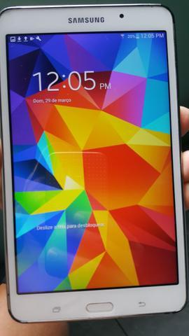 Tablet samsung wifi 7 polegadas, só vender