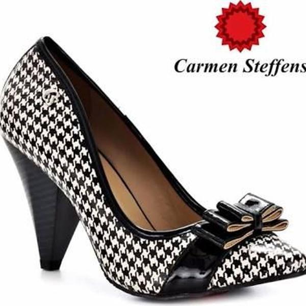 Carmen steffens pra te deixar sem ar