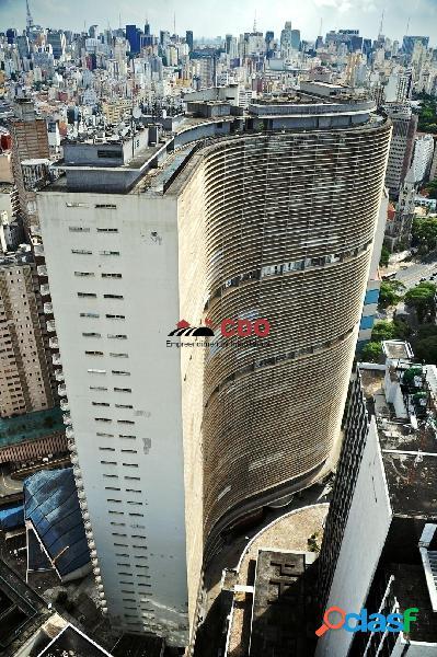 Condomínio residencial copan avenida ipiranga