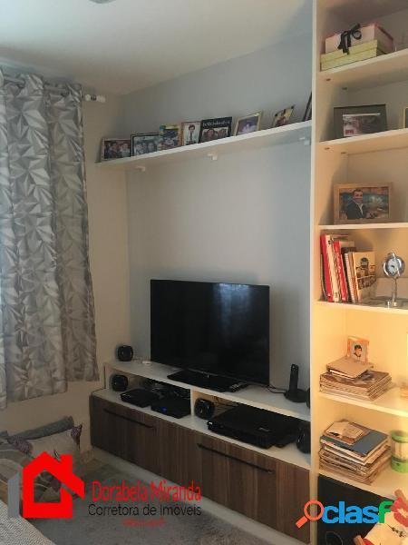 Apto 40 m² no condomínio spazio san pablo no campo limpo zona sul sp.