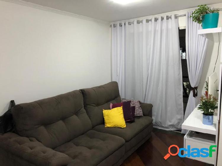 Apartamento com 2 dorms em são paulo - vila mascote por 420 mil à venda