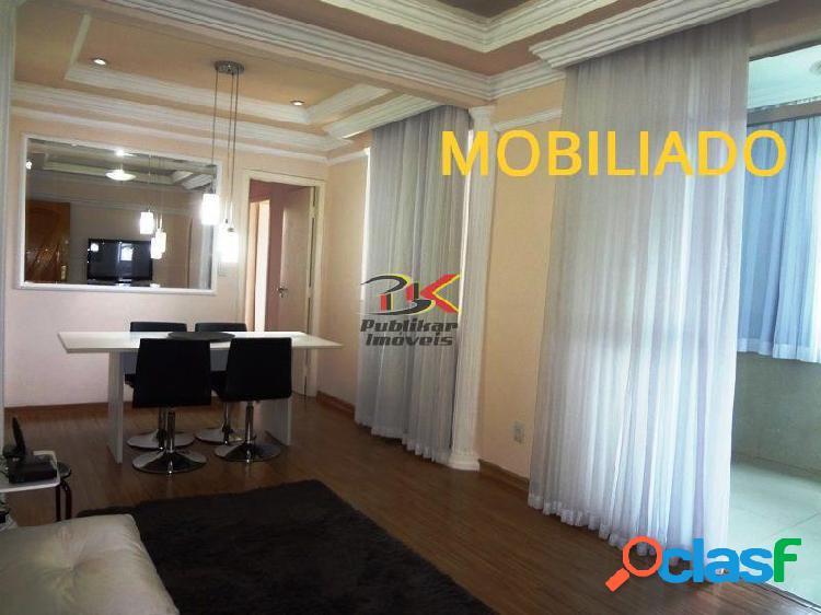 Apartamento com 3 dorms em Belo Horizonte - Castelo por 1.495,00 para alugar