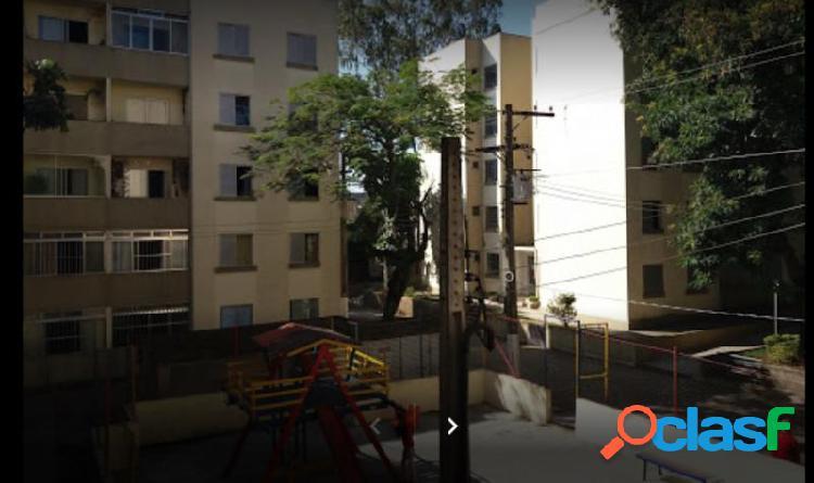Apartamento com 2 dorms em são paulo - jardim brasília por 162.79 mil à venda