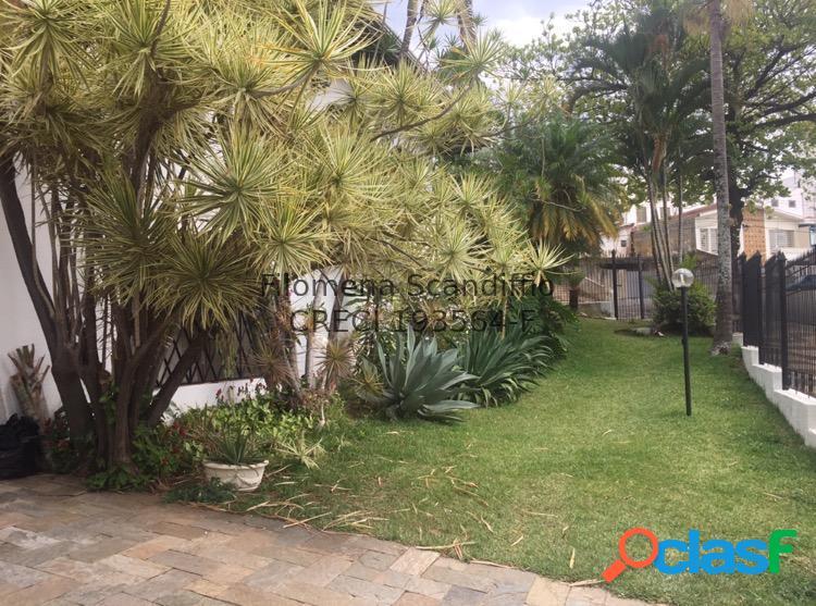 Casa com 4 dorms em campinas - jardim nossa senhora auxiliadora por 1.200.000,00 à venda