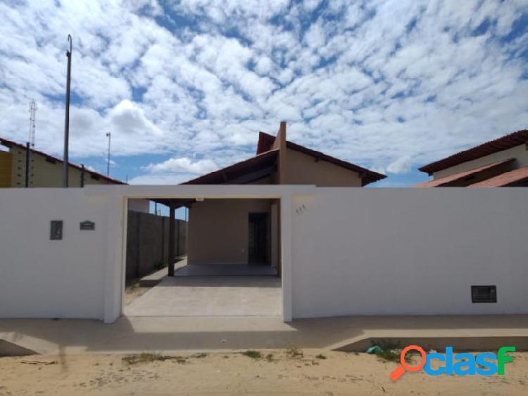 Casa com 2 dorms em parnaíba - residencial sol nascente por 145 mil à venda