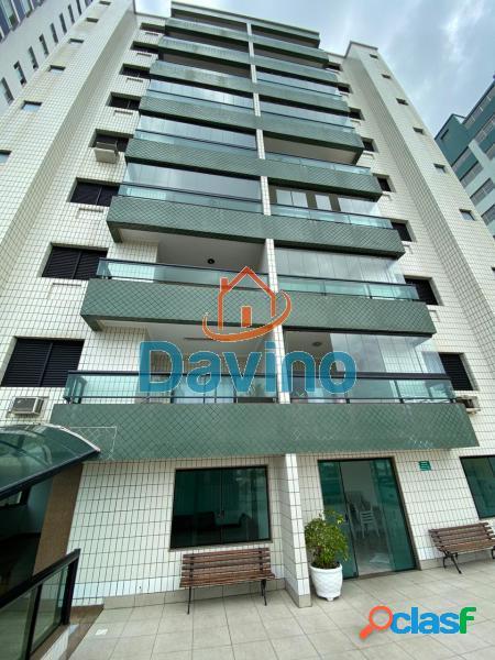 Apartamento com 2 dorms em praia grande - guilhermina por 389.8 mil à venda