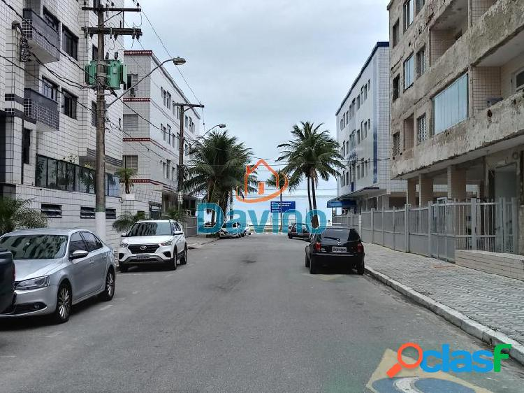Apartamento com 2 dorms em praia grande - tupi por 210 mil à venda