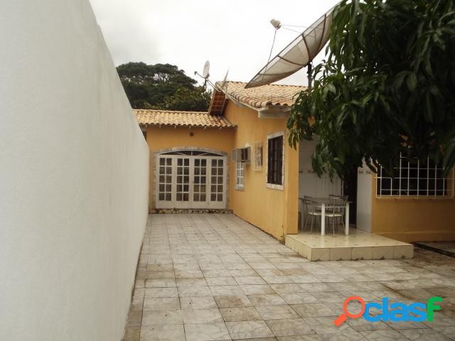 Casa colonial - venda - sãƒo pedro da aldeia - rj - balneario sao pedro