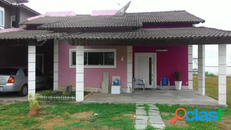 Casa colonial alto padrão - venda - sãƒo pedro da aldeia - rj - balneario sao pedro