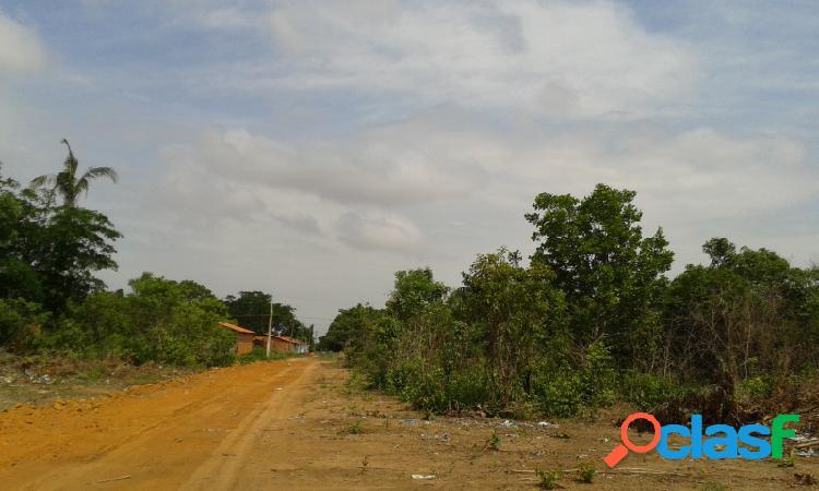 Terreno - venda - timon - ma - vila do bec