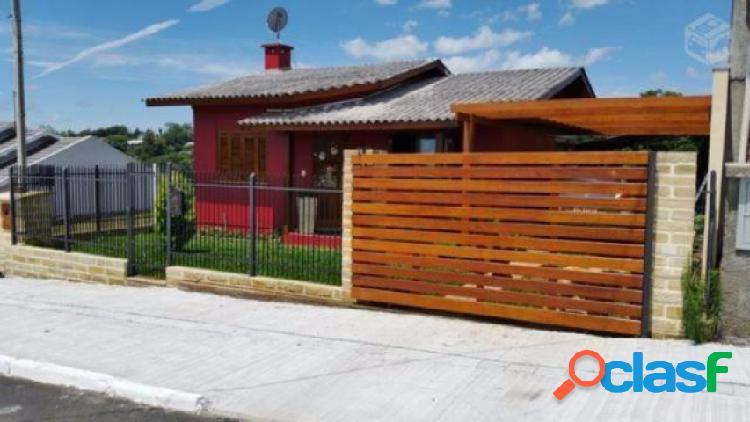 Casa - venda - farroupilha - rs - monte verde