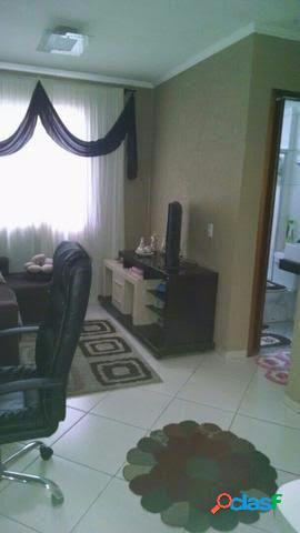 Apartamento - venda - santo andrã© - sp - cidade sao jorge