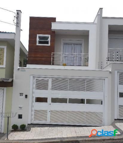 Sobrado - Venda - Santo André - SP - Vila Marina