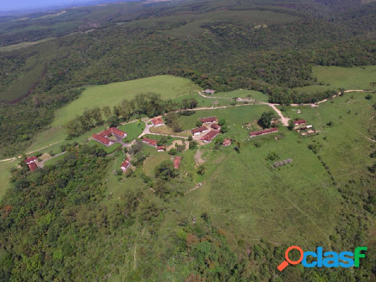 Fazendas - Venda - Sao Miguel Arcanjo - SP - Centro