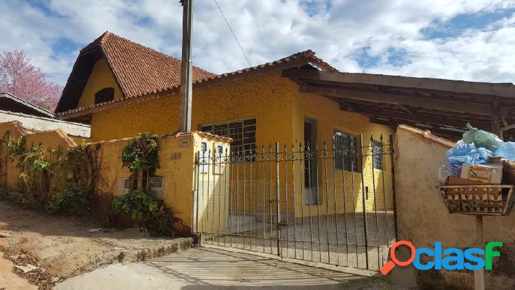 Casa - aluguel - santo antonio do pinhal - sp - centro)