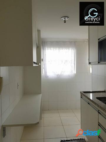 Apartamento - aluguel - cajamar - sp - polvilho)