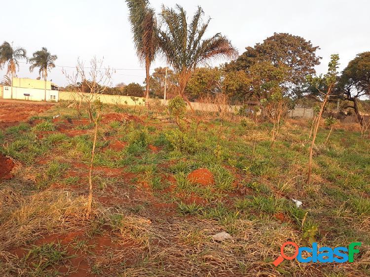 Terreno - venda - campo grande - ms - jardim monte alegre