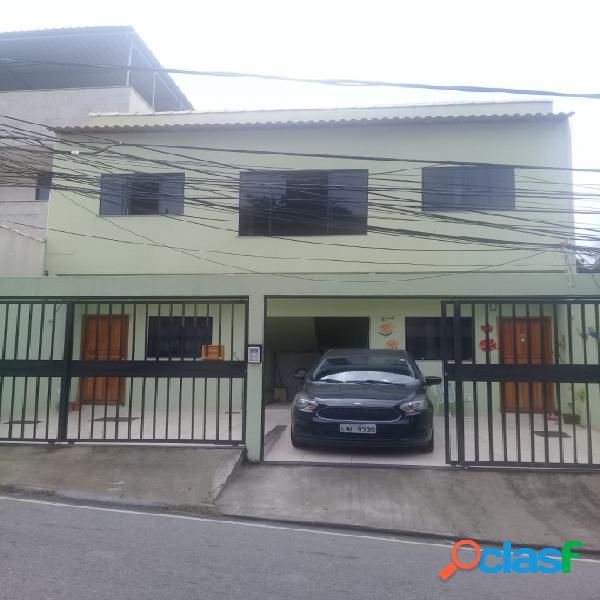 Apartamento - Venda - NILOPOLIS - RJ - CENTRO