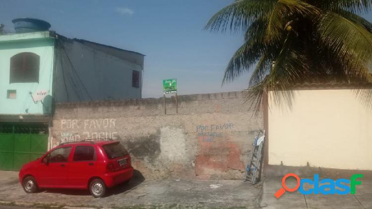 Terreno - Venda - Duque de Caxias - RJ - Jardim 25 de Agosto
