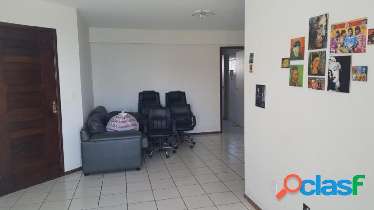Apartamento - aluguel - joao pessoa - pb - manaira)