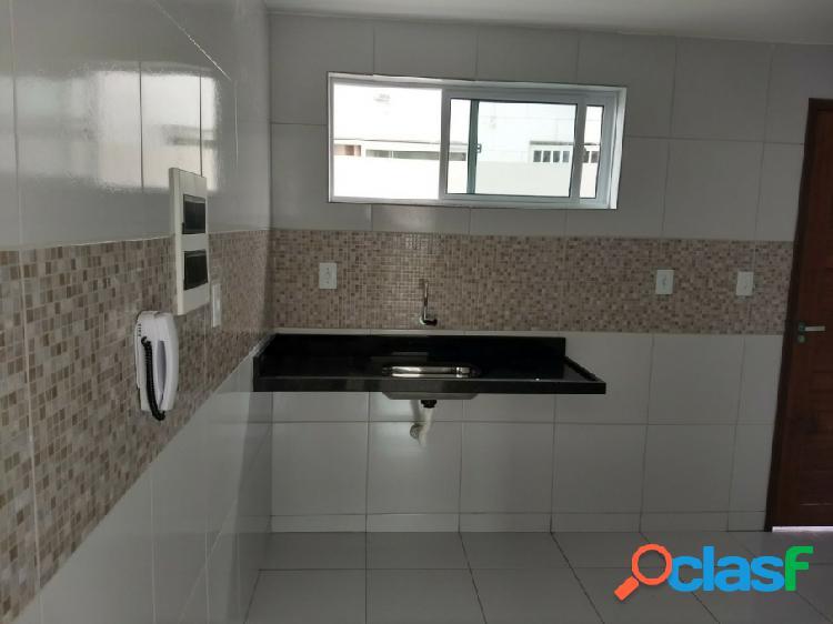 Apartamento - venda - joao pessoa - pb - agua fria