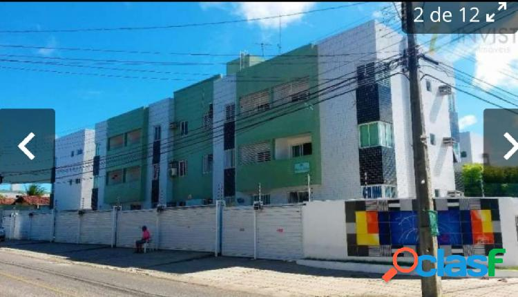 Apartamento - venda - joao pessoa - pb - bancarios