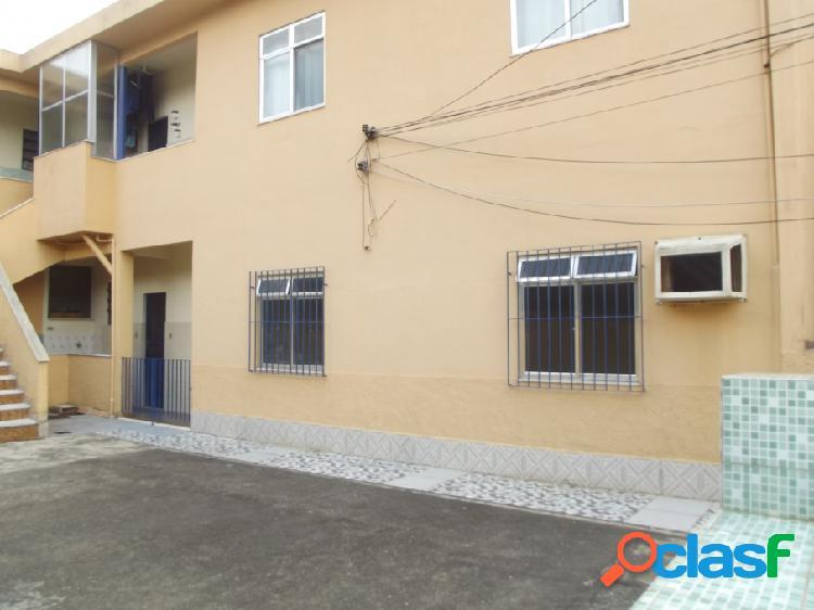 Casa em vila - aluguel - nilopolis - rj - nossa senhora de fatima)