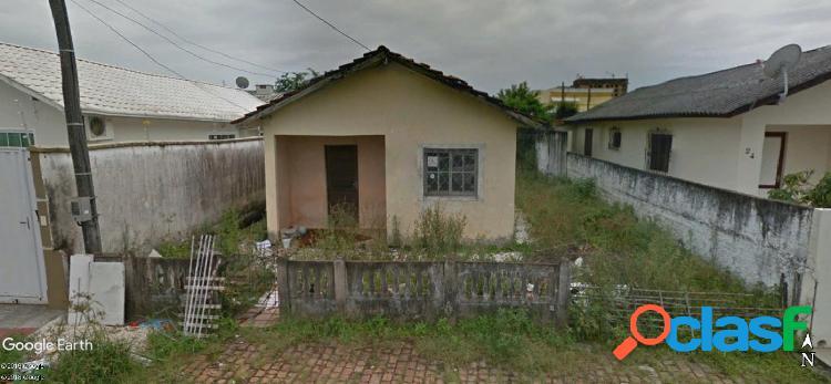 Terreno - Venda - Itajai - SC - Cordeiros (Costa Cavalcante)