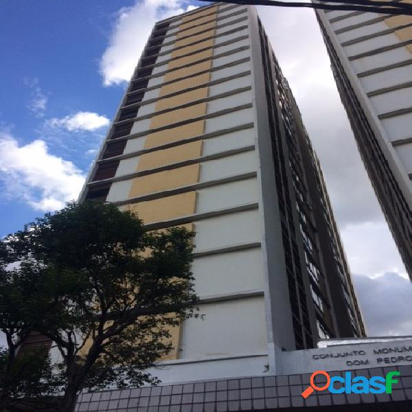 Apartamento - Venda - São Paulo - SP - Vila Monumento
