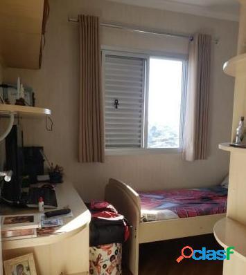 Apartamento - aluguel - sã£o paulo - sp - vila rosaria)