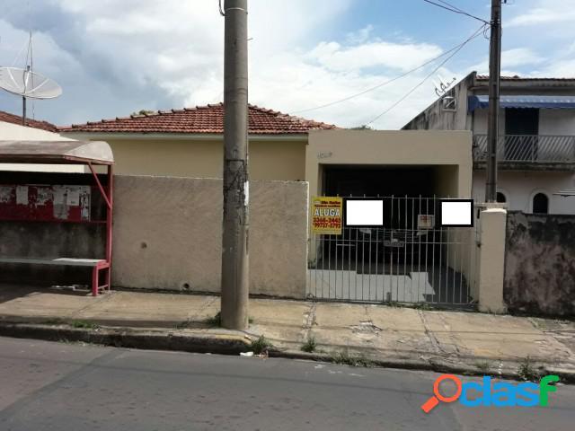 Casa - aluguel - sao carlos - sp - vila sao jose)