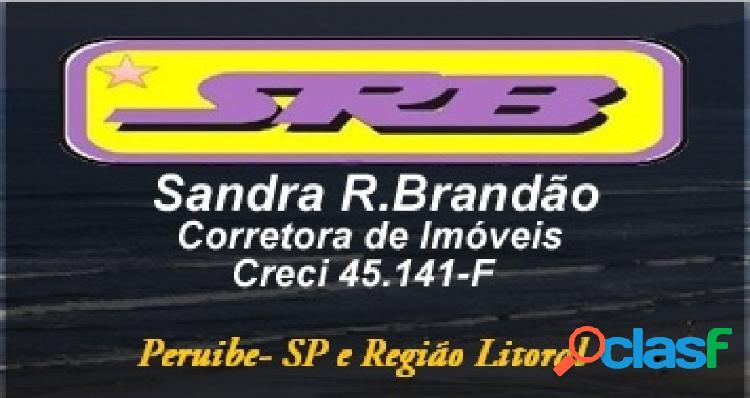 Terreno - Venda - Peruibe - SP - Centro