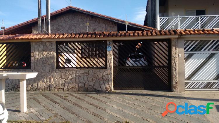 Casa - Venda - Peruibe - SP - Park Daville