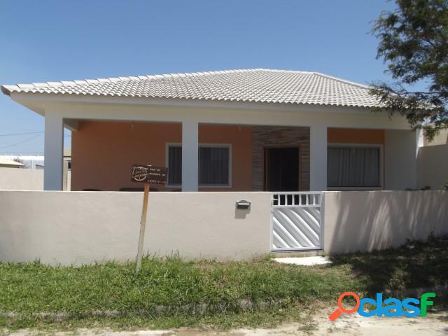 Casa colonial alto padrão - venda - sãƒo pedro da aldeia - rj - recanto do sol