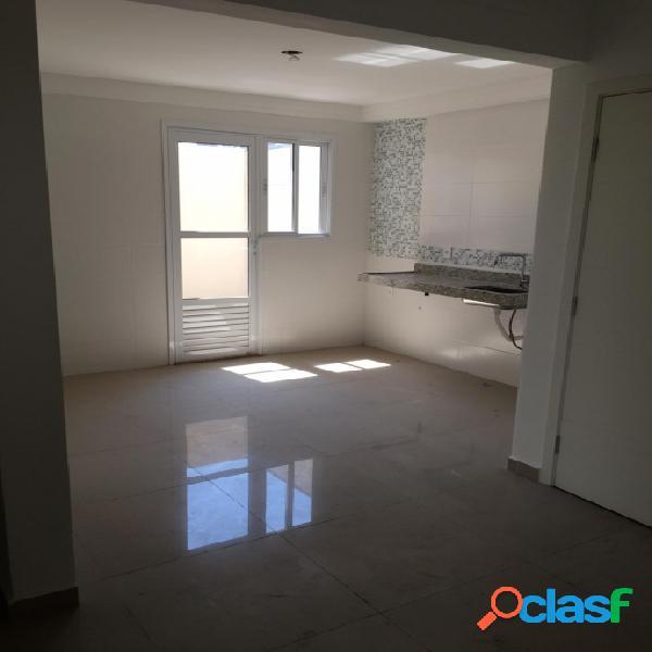 Apartamento - venda - santo andrã© - sp - campestre