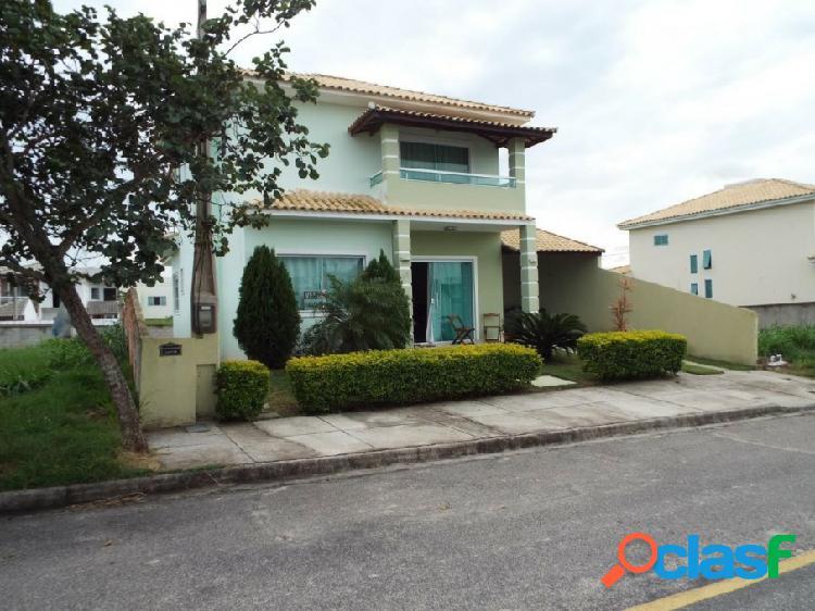 Casa em condomínio - venda - sã£o pedro da aldeia - rj - nova são pedro/ centro