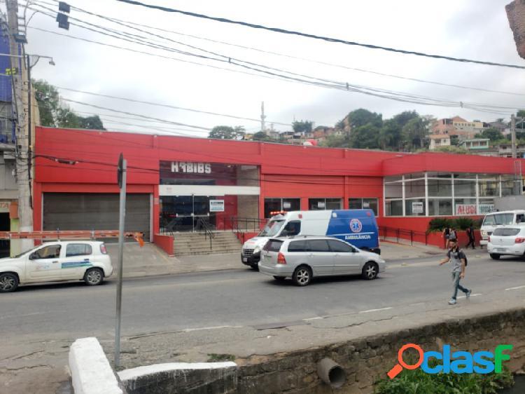 Loja - venda - itapevi - sp - centro