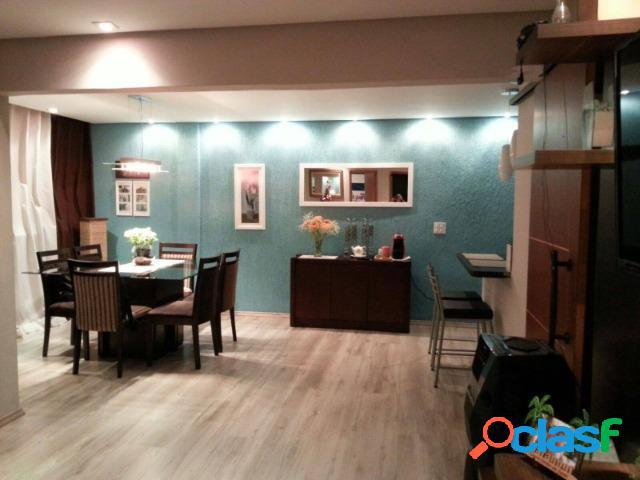 Apartamento - venda - santo andrã© - sp - vila guiomar