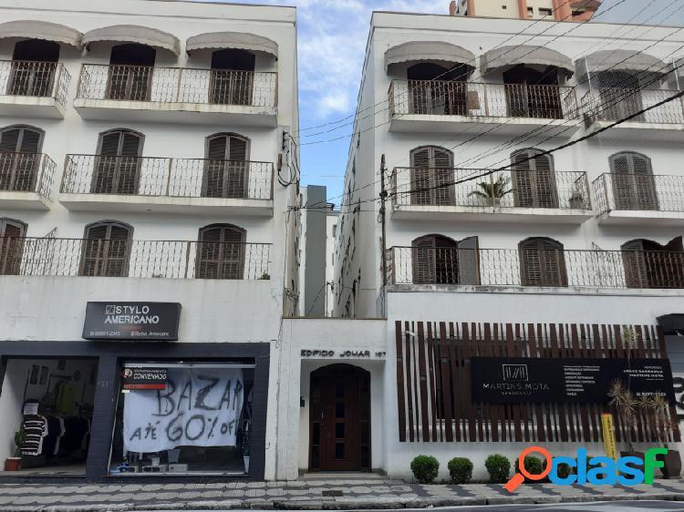 Apartamento - aluguel - mogi das cruzes - sp - centro)
