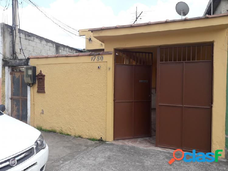 Casa frente de rua - aluguel - nilã³polis - rj - nossa senhora de fátima)