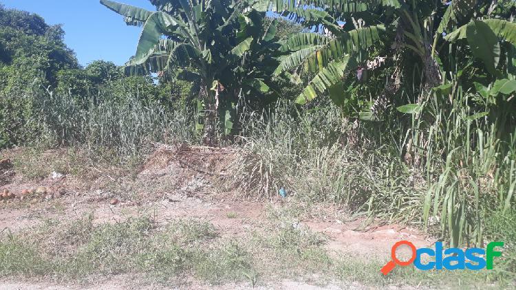 Terreno - venda - marica - rj - itaipuacu