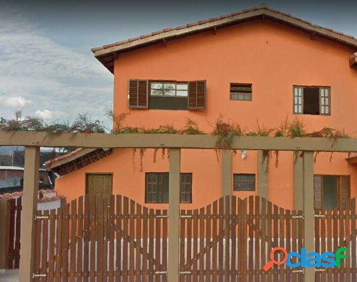 Litoral norte, boraceia casa - 2 dormitórios - r$ 220 mil
