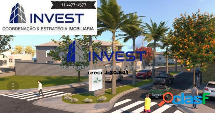 Lotes no CENTRAL PARQUE RESIDENCIAL. LOTES 300 M²