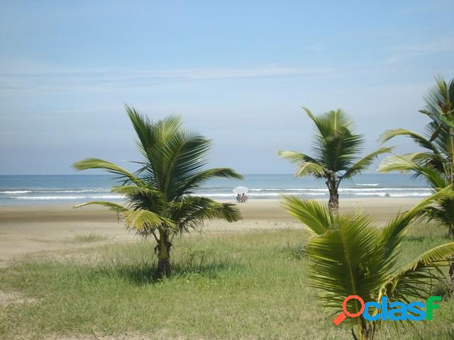 Litoral Norte,Terreno pagto. parcelado - 450 metros da Praia de Boracéia 3