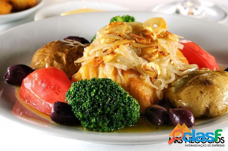 Mrs negócios- vende restaurante - zona norte porto alegre