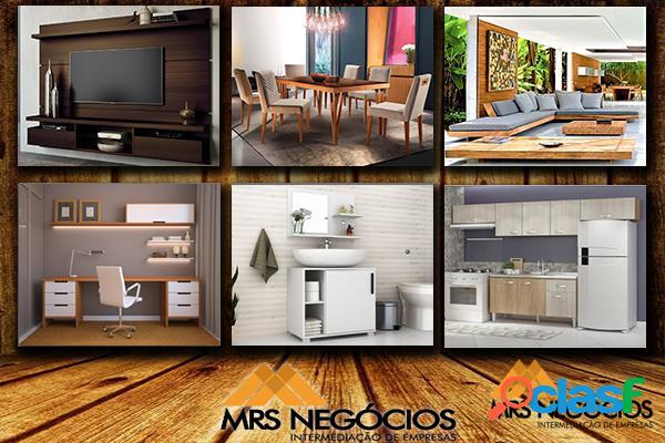 Mrs negócios - loja de móveis (novos e usados) à venda em gravataí-rs