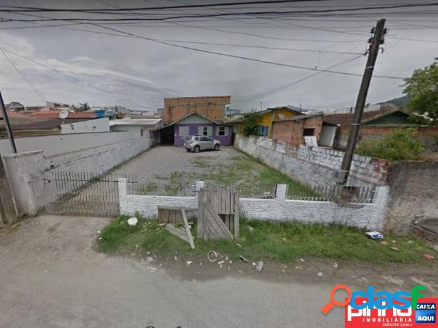 Casa 03 dormitórios (suíte), venda direta caixa, bairro forquilhas, são josé, sc
