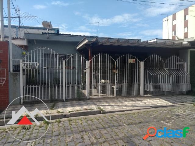 Casa térrea vila pestana / osasco