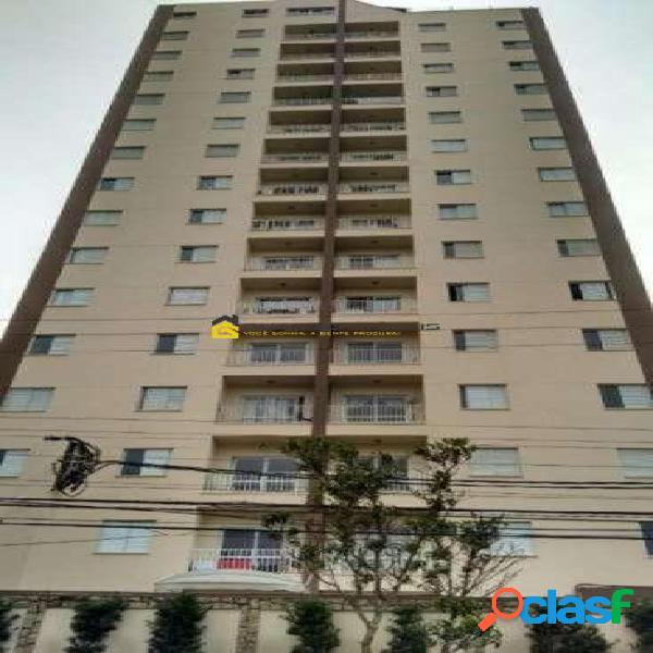 Apartamento à venda 2 quartos, 1 vaga - bairro assunção sbc