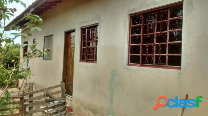 Chácara com 2 casas escritura - 380.000,00 aceita troca